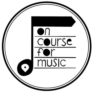 On Course For Music