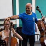 audition perform; audition preparation; cello course; viola course; violin course