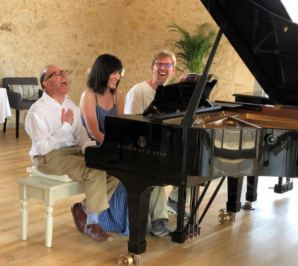 music holidays; piano courses; summer piano courses; piano lessons; music courses